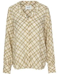 Second Female Shirt - Neutre