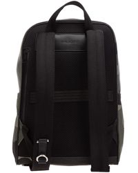Neil Barrett Rucksack backpack travel Verde