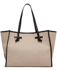 Gianni Chiarini Shopping Bag Marcella - Bruin