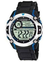 Calypso St. Barth Watch Ur - K5577_2 - Zwart