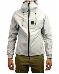 C.P. Company Bovenkleding - Medium Jacket - Grijs