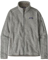 Patagonia - Better Sweater - Lyst