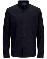 Jack & Jones - Overhemd Geruit - Lyst