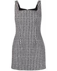 Valentino Dress - Zwart