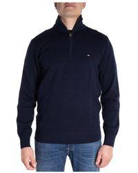 Tommy Hilfiger Sweater - Bleu