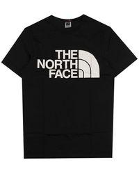 The North Face Standard Tee - Noir