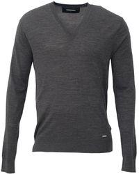 Comme des Garçons Sweater - Nero