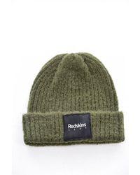 Redskins - Bonnet Épais Avec Revers - Lyst