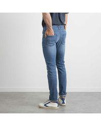 Re-hash Jeans rubens Leggero Azul