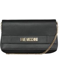 Love Moschino Cross Body Bag - Zwart