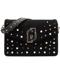 Liu Jo Cross Body Bag - Zwart