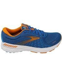 Brooks Scarpe Sportive - Blauw