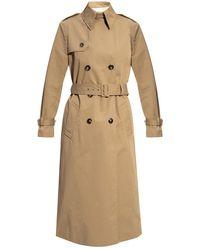Zadig & Voltaire Trench coat - Neutro