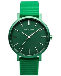 Bering Watch 16934-899 - Grün