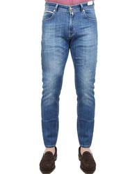 BRIGLIA Jeans - Blau