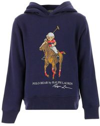 Polo Ralph Lauren Sweater - Blauw