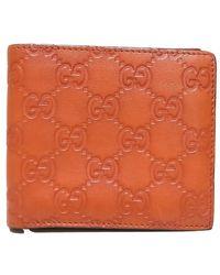 Gucci Shima Line - Oranje