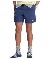 Polo Ralph Lauren Bermuda - Blauw