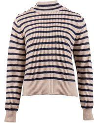 Mos Mosh Sweater - Rosa