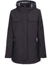 Moose Knuckles Endpoint jacket - Noir