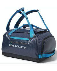 Oakley Mochila - Bleu