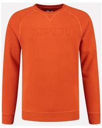 Dstrezzed Pullover 211336 - Oranje