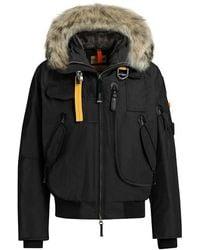 Parajumpers Gobi Jacket - Zwart