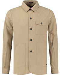Dstrezzed Shirt - Naturel