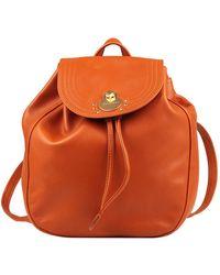 Longchamp Backpack - Oranje