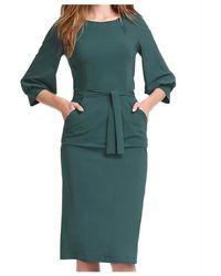 Ladress Dress - Verde