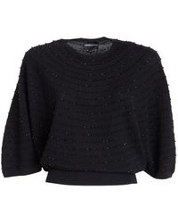 Paloma Barceló - Sweater - Lyst