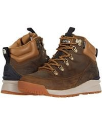 The North Face Botas Back TO Berkeley MID - Marrone