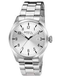 Breil Watch UR - Ew0231 - Grau
