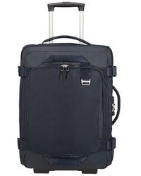 Samsonite Midtown Cabin Trolley/Backpack - Ke3005 - Bleu