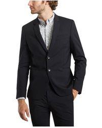 PS by Paul Smith Suit Jacket - Bleu