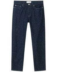 Samsøe & Samsøe Jeans - Blu