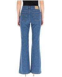 See By Chloé Jeans Azul