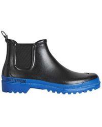 Stutterheim Rainwalker Boots - Zwart