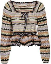 Ulla Johnson Sweater - Neutre