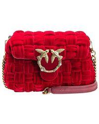 Pinko Bag - Rood