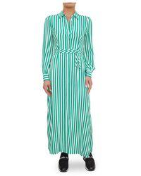 Tommy Hilfiger Dress - Groen