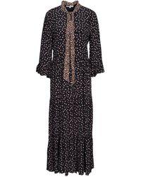 Second Female Dress - Zwart