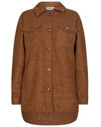 Minimum Jacket Susti - 200491678-064 - Bruin