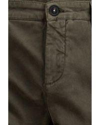 Eleventy Trousers 979Pa0144 Pan24019 Marrón