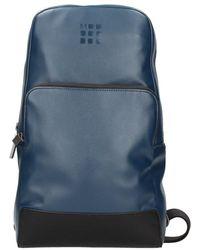 Moleskine Et86Usgbk Backpack - Blau