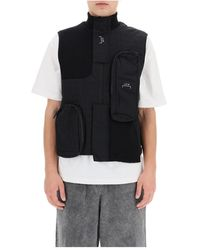 A_COLD_WALL* - Vest - Lyst
