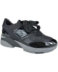 DL SPORT® Sneaker / loose footbed - Noir