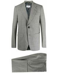 Maison Margiela Suit - Gris