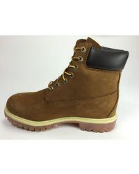 Timberland - Men's Shoe Marrón - Lyst