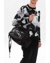 Givenchy Pandora shoulder bag Negro
